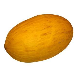 Melone Canari weißfleischig