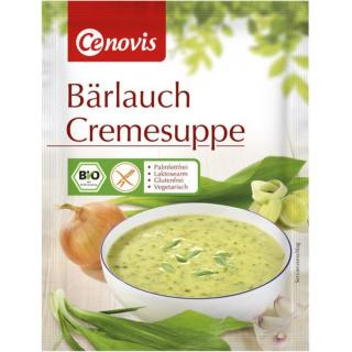 Bärl.Cremesuppe 1 Btl