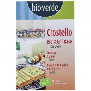 Grillkäse Crostello-Kräuter