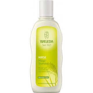 Goldhirse Pflege Shampoo
