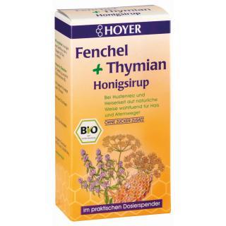 Honigsir.-Fenchel-Thymian Hoy.