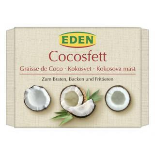Cocosfett 250g
