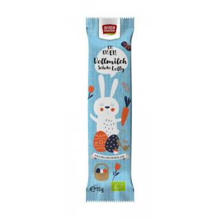 Lolly Hase vollmilch
