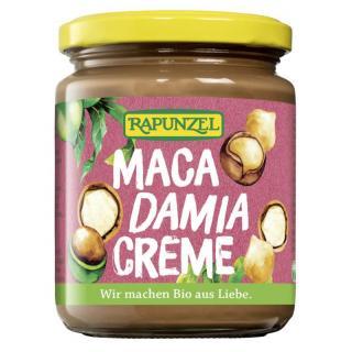 Macadamia Creme Rap.