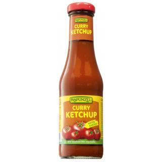 Curry Ketchup