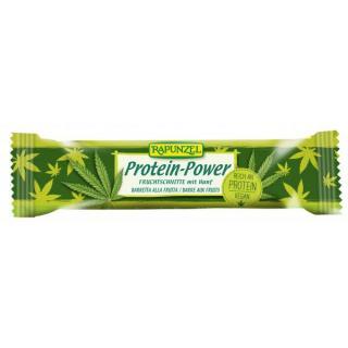 Fruchtschnitte Protein-Power
