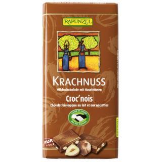 Krachnuss Schokol. Rp