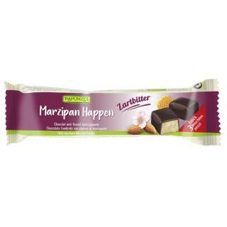Marzipan-Happen Zartbitter