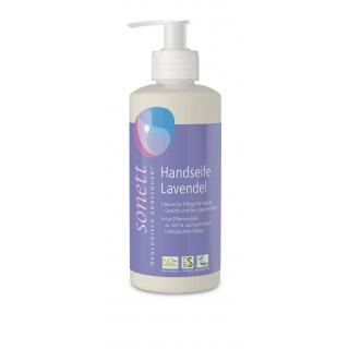 Handseife Lavendel