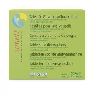 Sonett Tablets