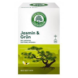 Jasmin & Grün á 1,5g