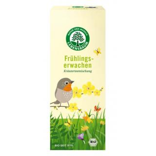 Frühlingserwachen Tee