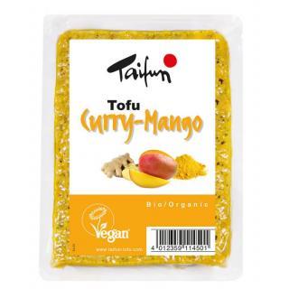 V! Tofu Curry-Mango