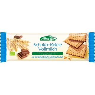 Choco Kekse Vollmilch