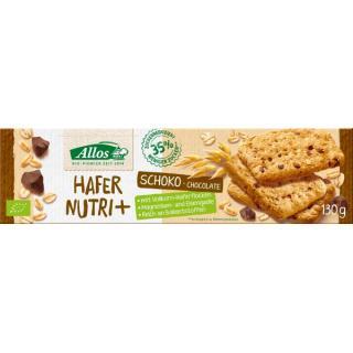 Nutri + Keks Hafer Schoko