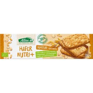 Nutri + Keks Hafer