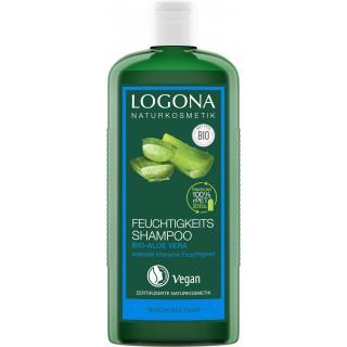 Feuchtigkeits-Shampoo
