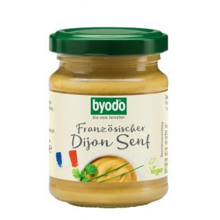 Dijon Senf - scharf-