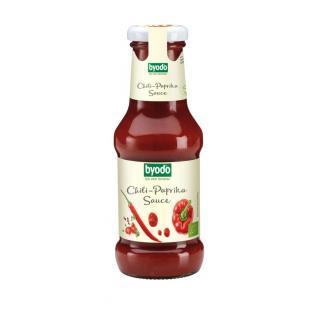 Chili-Paprika Sauce