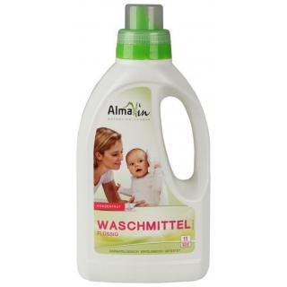 Flüssiges Waschmittel 16 Wasch