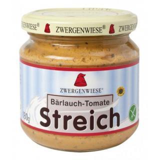Bärlauch-Tomate 180g ZW