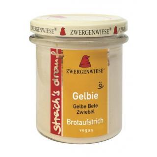 Gelbie Aufstrich 160 g