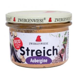 Aubergine Streich 180 g