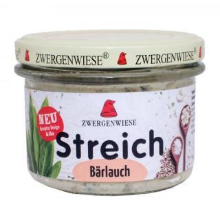 Bärlauch Streich 180 g