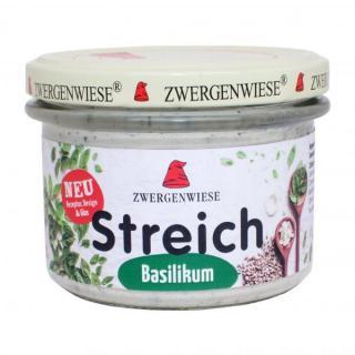 Basilikum Streich 180 g