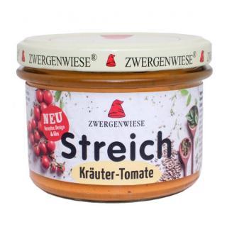 Kräuter Tomate Streich 180 g