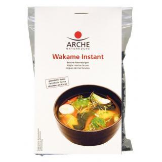 V! Wakame-Algen instant