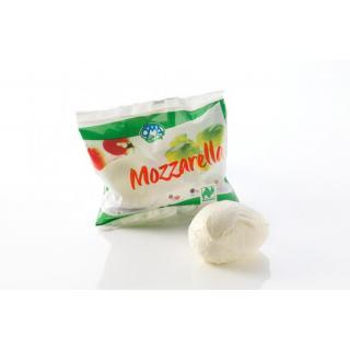 Mozzarella                 45%