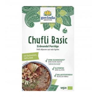 Chufli Basic  500 g