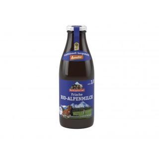 Alpenmilch  3,8%
