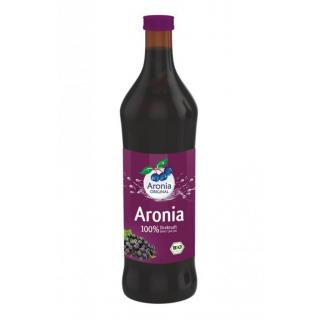 Aronia Direktsaft FHM 700 ml