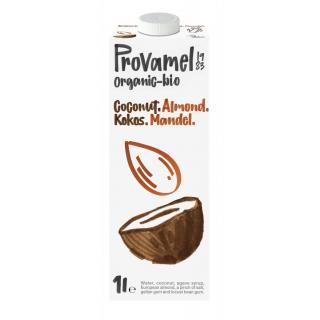 Kokos Mandeldrink