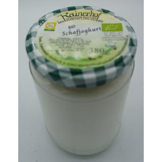 Schafjoghurt natur