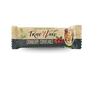 Cranberry-Cornflakes-Riegel