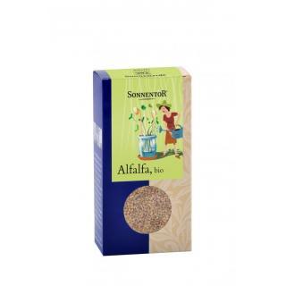 Alfalfa-Keimsaat