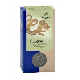 Grüntee Gunpowder