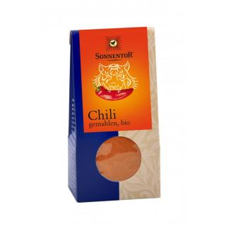 chili scgrf&gemahlen
