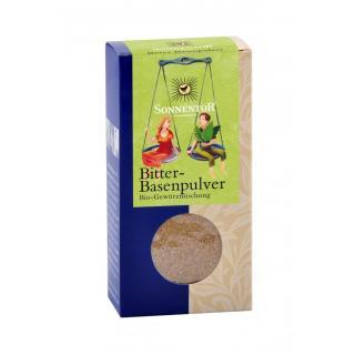 Bitter-Basengewürzpulver