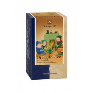 Bratapfel Tee