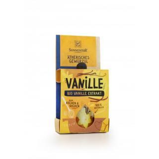Vanille-Extrakt ätherisches Gewürzöl