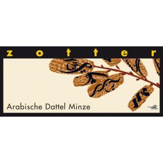 Arabische Dattel Minze (+)