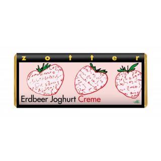 """Erdbeer Joghut """"Classi"""""""