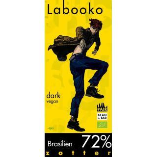 Labooko - 72% Brasilien