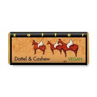 Dattel & Cashew